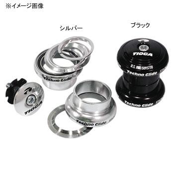 TIOGA(タイオガ) テクノ グライド 28.3mm ブラック HDN05800