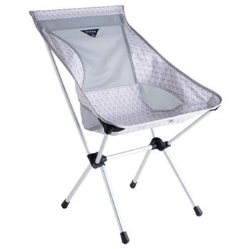 モンロー(monro) Camp Chair SP Traianglam GRAY 11(Gray)