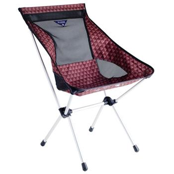 モンロー(monro) Camp Chair SP Traianglam BROWN 29(Brown)【あす楽対応】