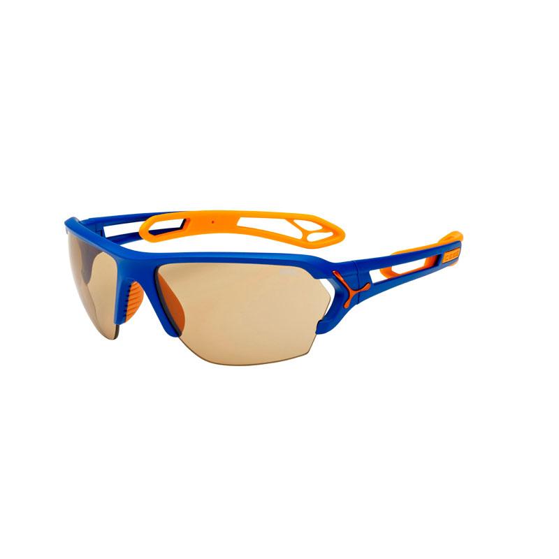 セベ S TRACK L Matte Blue/Orange CBSTL5