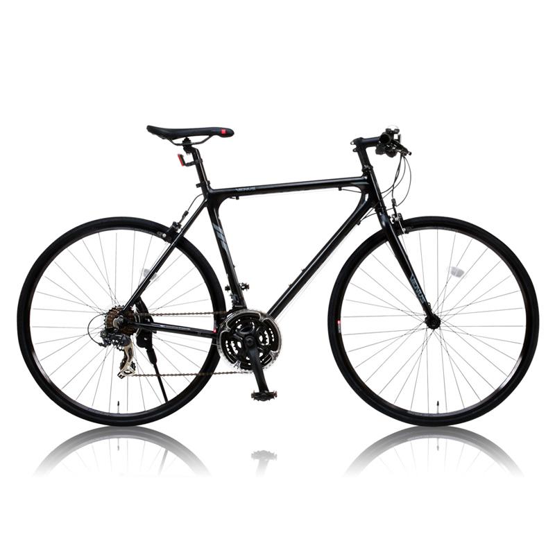 CANOVER(カノーバー) CAC-021 VENUS(ビーナス) 700C ブラック 25580