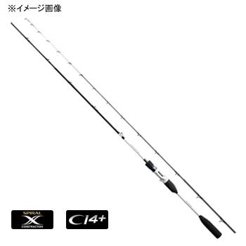シマノ(SHIMANO) ライトゲームSS TYPE73 MH200 24835
