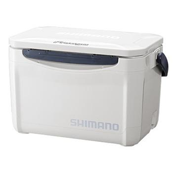 シマノ(SHIMANO) UZ-026N フリーガ ベイシス 260 26L ピュアホワイト 42607