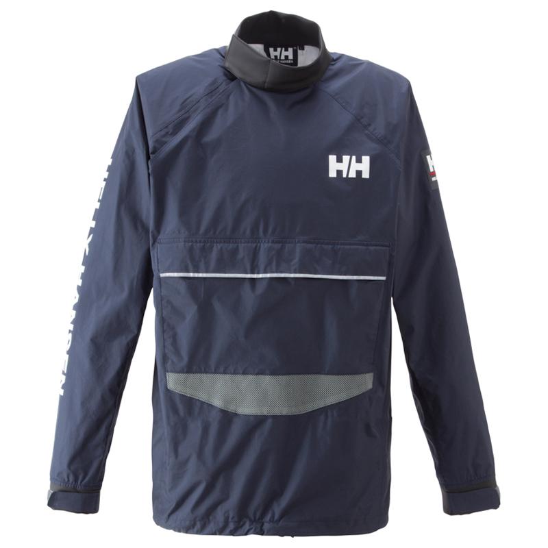 HELLY HANSEN(ヘリーハンセン) HH11510 TEAM SMOCK TOP L HB