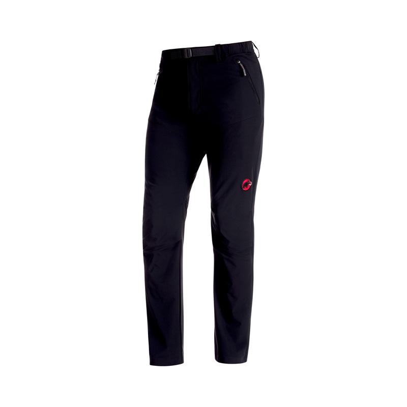 【送料無料】MAMMUT(マムート) SOFtech TREKKERS Pants Men's L black 1020-09760
