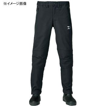 ダイワ(Daiwa) DP-8105 ウィンドブロック ストレッチ パンツ L ブラック 04516252