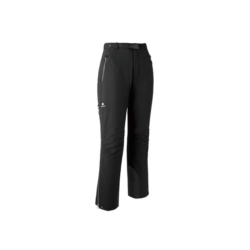 ファイントラック(finetrack) エバーブレスバリオパンツ Women's L BK(ブラック) FAW0222