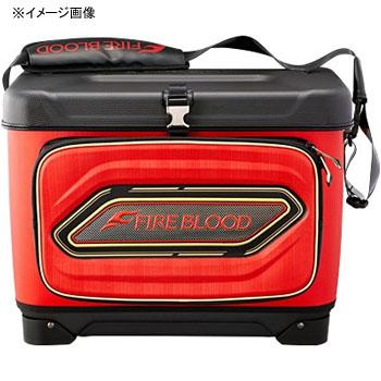 シマノ(SHIMANO) ISO COOL LIMITED PRO(磯クール リミテッドプロ) 25L ブラッドレッド 44287