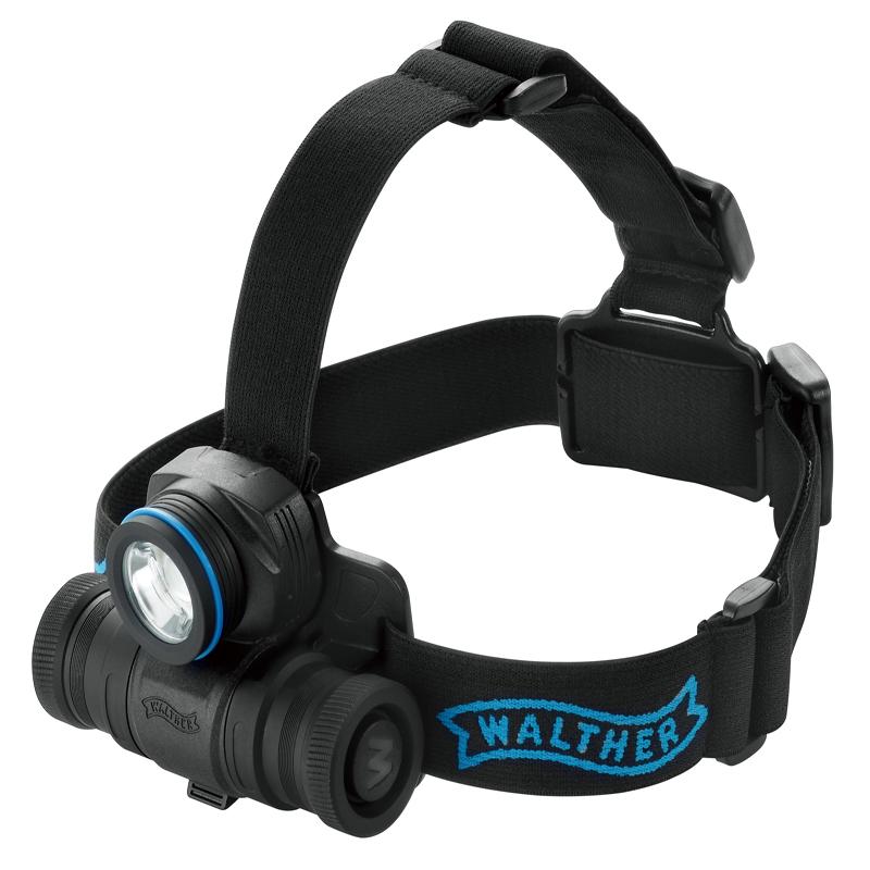 WALTHER(ワルサー) HL11 ブラック