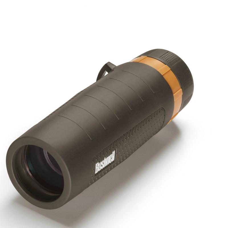 BUSHNELL(ブッシュネル) オフトレイル8×32モノキュラー グレー×オレンジ