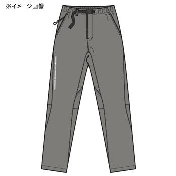 パズデザイン ソフトシェルパンツ S カーキ SPT-004