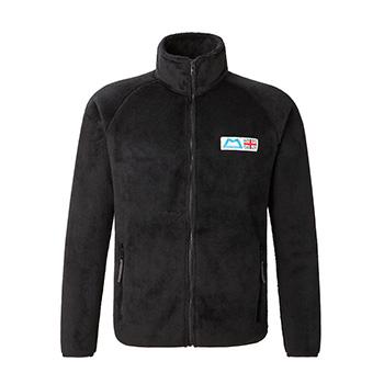 マウンテンイクイップメント(Mountain Equipment) Classic Fleece Jacket(クラシックフリースジャケット) S ブラック 425101