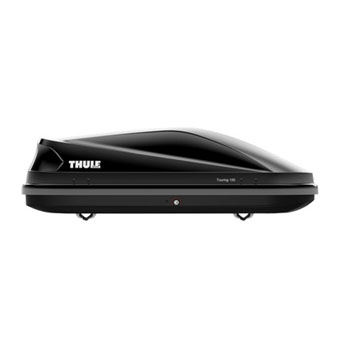 THULE(スーリー) Touring S Black Glossy TH6341-1