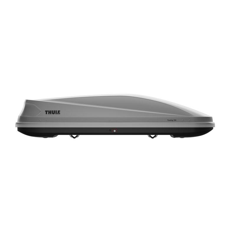 【送料無料】THULE(スーリー) Touring L ルーフボックス TH6348 Titan Aeroskin【SMTB】