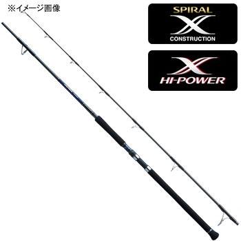 シマノ(SHIMANO) オシアプラッガーフレックスリミテッド S83H 36378