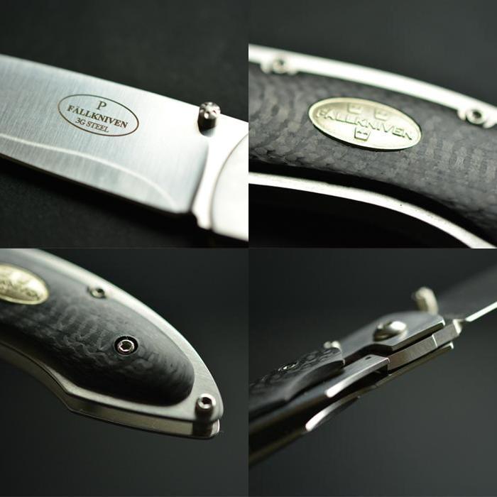 FALLKNIVEN(ファルクニーベン) P3Gcfc 刃渡り77mm 03-02-fall-0006