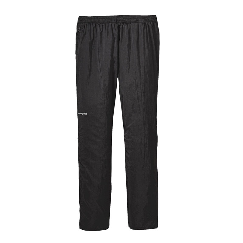 【送料無料】パタゴニア(patagonia) Houdini Pants(フーディニ パンツ) Men's S BLK(Black) 24131【SMTB】