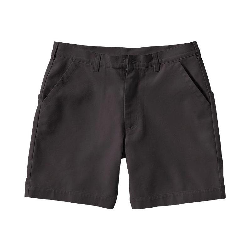 パタゴニア(patagonia) Stand Up Shorts(R)-7in(スタンドアップ 57227 ショーツ(股下18cm)) Men's 31 Stand FGE(Forge Grey) 31 57227, マツノチョウ:91284650 --- officewill.xsrv.jp