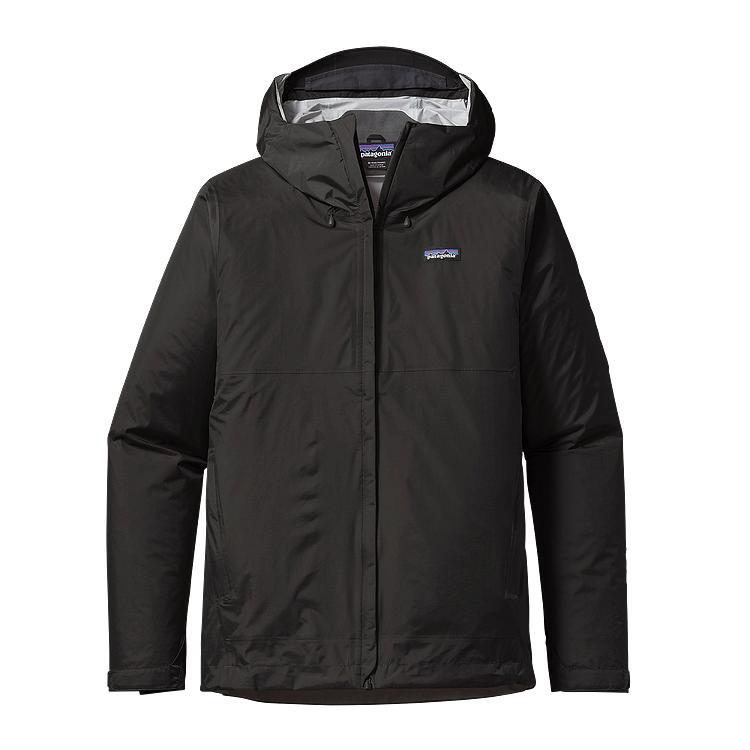 【送料無料】パタゴニア(patagonia) M's Torrentshell Jacket(メンズ トレントシェル ジャケット) M BLK(Black) 83802【SMTB】
