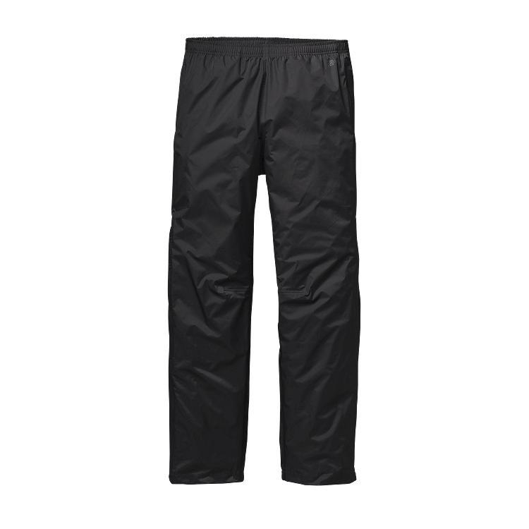 【送料無料】パタゴニア(patagonia) M's Torrentshell Pants(メンズ トレントシェル パンツ) M BLK(Black) 83812【SMTB】