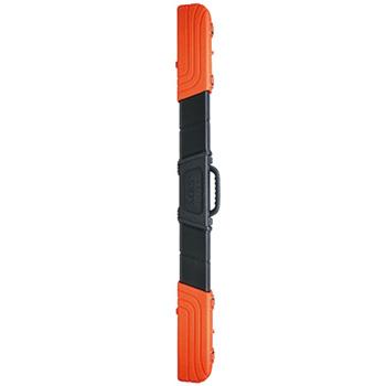 プロックス(PROX) コンテナギア 5レングスハードロッドケース 150-220CM オレンジ PX933O