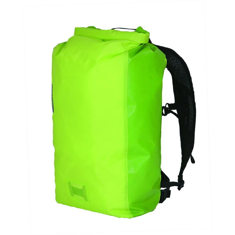 ORTLIEB(オルトリーブ) ライトパック25 ライトグリーン×ライム R6002