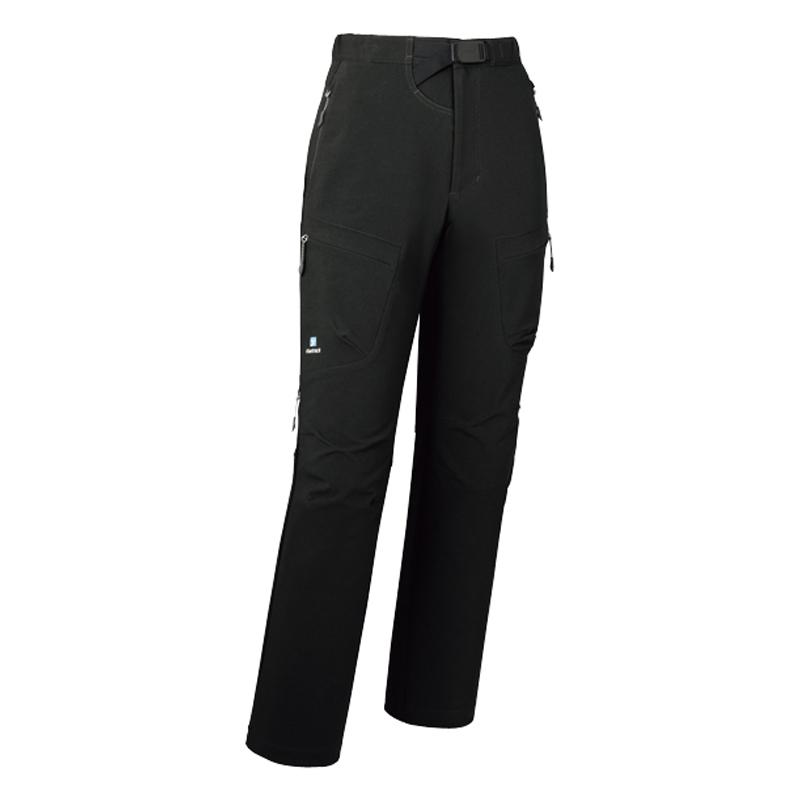 ファイントラック(finetrack) ストームゴージュ L アルパインパンツ Women's L BK(ブラック) FBW0501, 【受注生産品】:eb4608a5 --- rods.org.uk