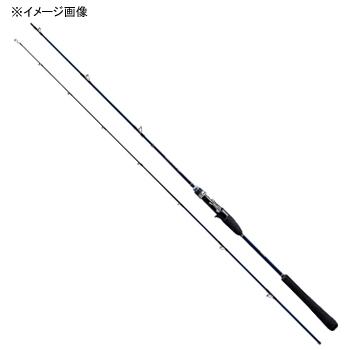 シマノ(SHIMANO) グラップラー BB B631 36759