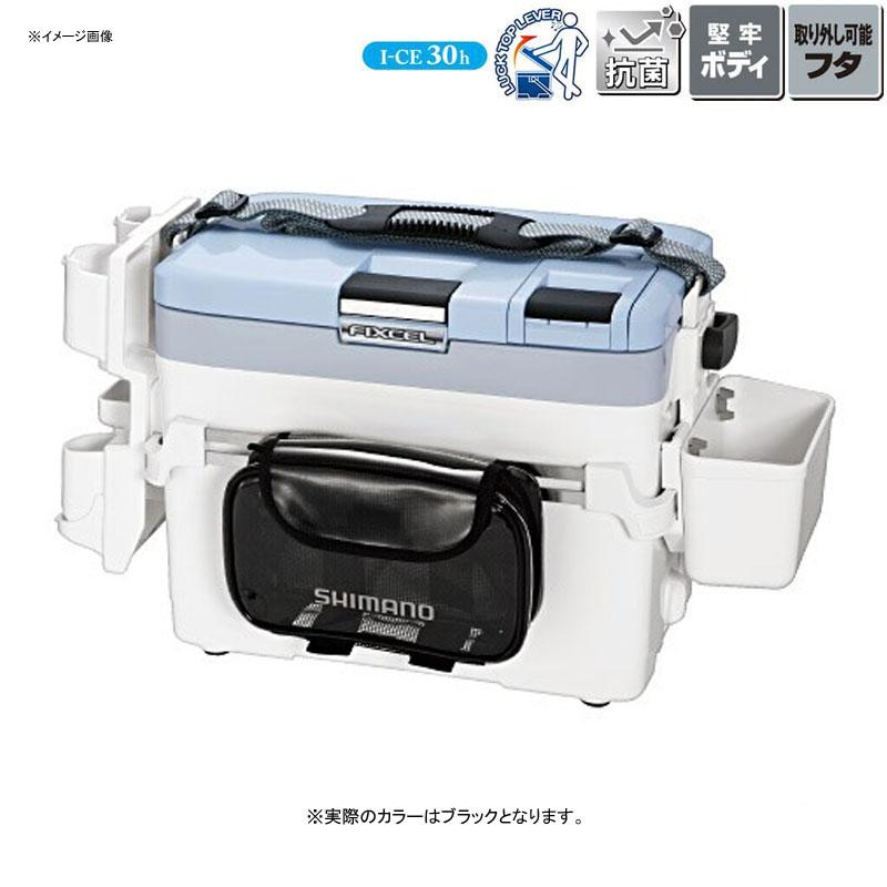 シマノ(SHIMANO) フィクセル ライトゲーム スペシャル II 12L ブラック LF-L12P
