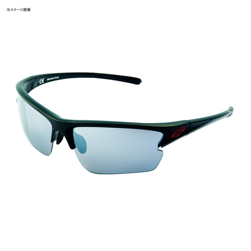 SMITH(スミスオプティックス) REACTOR MK2 IMP BLACK Photochromic Clear 209000004