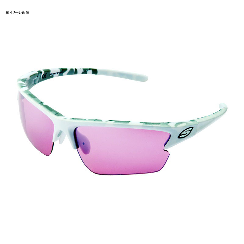SMITH(スミスオプティックス) REACTOR MK2 WHITE CAMO Photochromic Clear 209000008