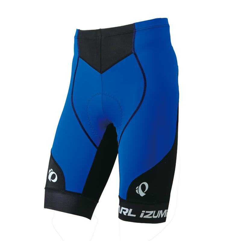 パールイズミ(PEARL iZUMi) スプライスパンツ L ブルー 222-3D-3-L