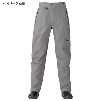 ダイワ(Daiwa) DR-2506P レインマックス レインパンツ XL クールグレー 04534391