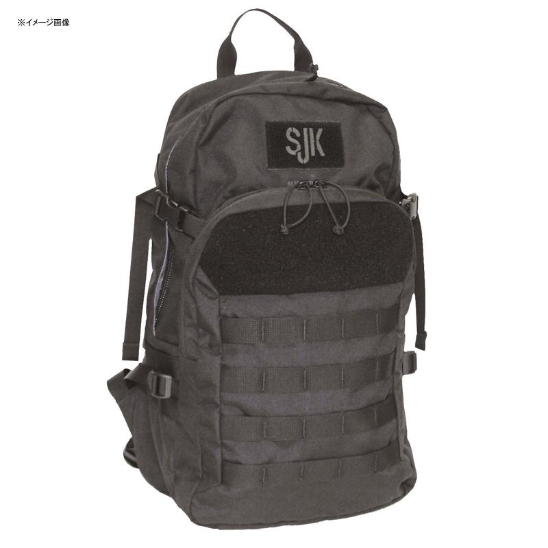 SLUMBERJACK(スランバージャック) SPOOR J 19L Black ARSJ4033