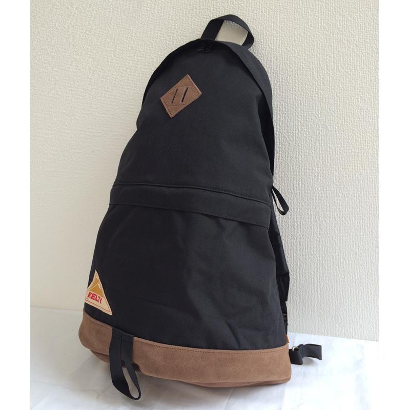 【送料無料】KELTY(ケルティ) VINTAGE DAYPACK HD 2 18L Black 2592057