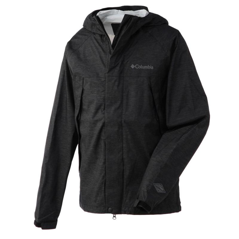 Columbia(コロンビア) Wabash Jacket Men's L 010(Black) PM5990