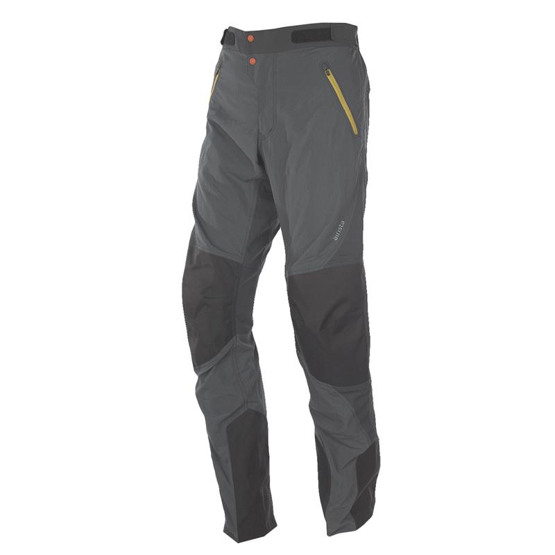 【送料無料】airista(エアリスタ) knee Pad Pants L 022(ダークグレー) 5914612