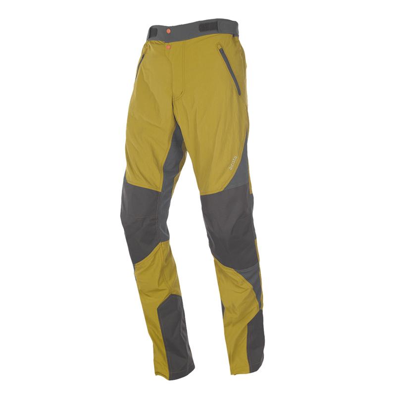 airista(エアリスタ) knee Pad Pants L 178(アースゴールド) 5914612