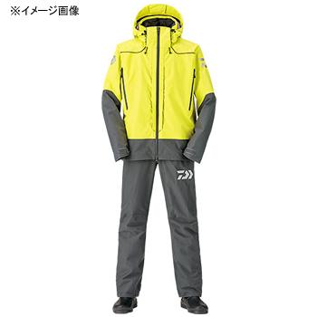 ダイワ(Daiwa) DR-1506 ゴアテックス プロダクト コンビアップレインスーツ XL サルファースプリング 04534345