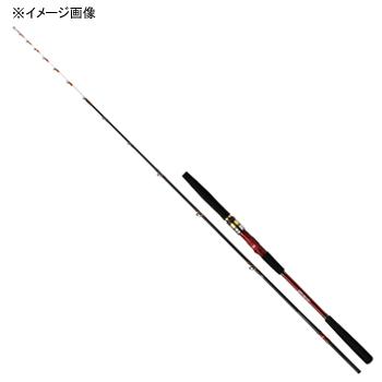 ダイワ(Daiwa) アナリスター ビシアジ MH-170 05297218