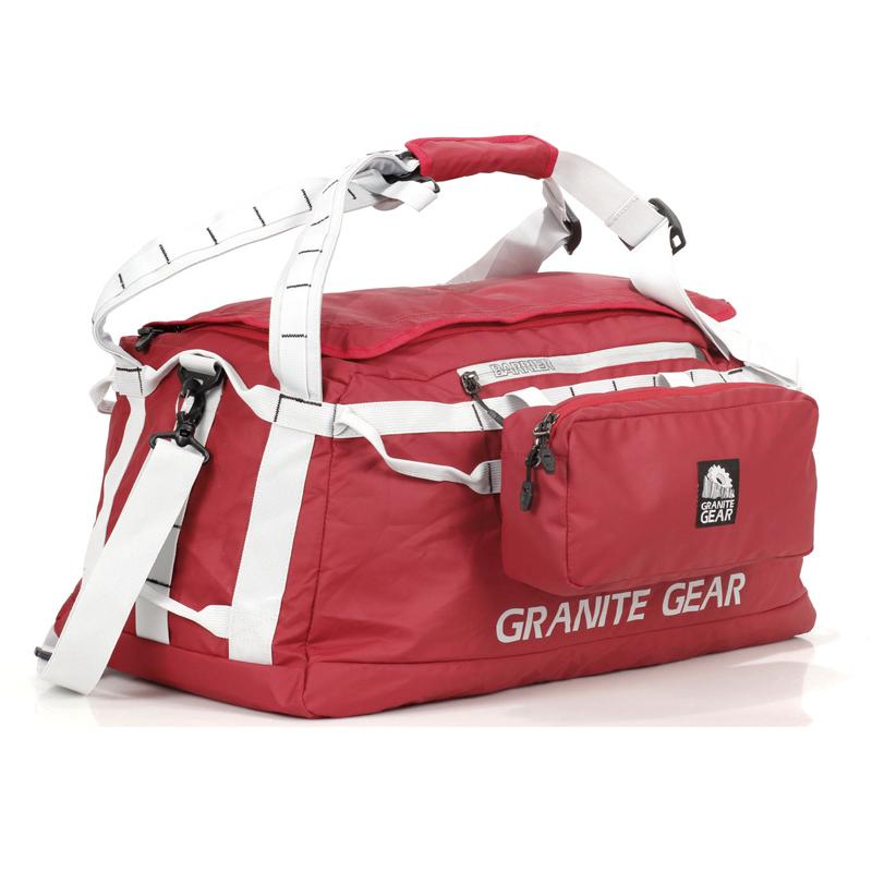 GRANITE GEAR(グラナイトギア) パッカブルダッフル 36(145L) 901(レッドロック) 2211200156