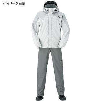 【数量限定】 ダイワ(Daiwa) DR-3606 WM レインマックス ライトグレー レインスーツ WM ライトグレー ダイワ(Daiwa) 04534266, Yシャツ、バッグ財布のMENS ZAKKA:0070366f --- ifinanse.biz