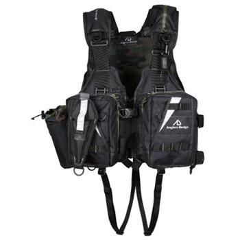 アングラーズデザイン(Anglers-Design) エクストリームIII フリー AG(アーミーグリーン) ADF-02