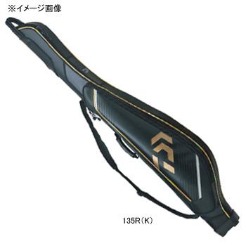 ダイワ(Daiwa) ロッドケース FF 135RW(K) ゴールド 04700487