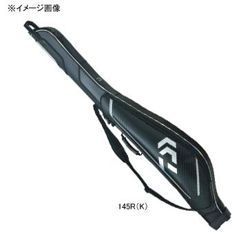 ダイワ(Daiwa) ロッドケース FF 145RW(K) シルバー 04700489