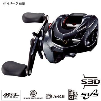 シマノ(SHIMANO) 16 カシータスMGL 101HG 左 03616