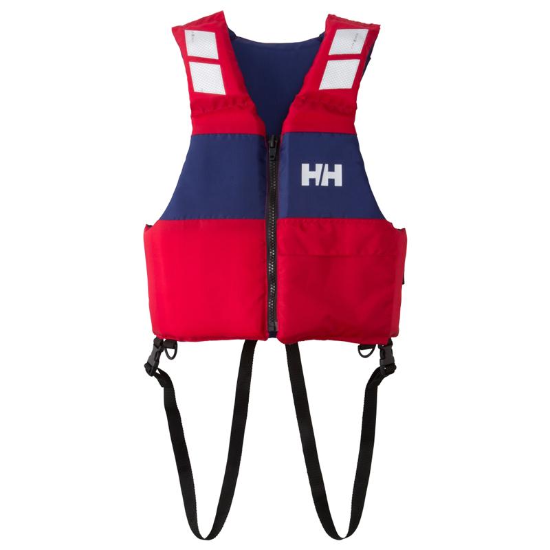 HELLY HANSEN(ヘリーハンセン) HH81641 HELLY LIFE JACKET M R