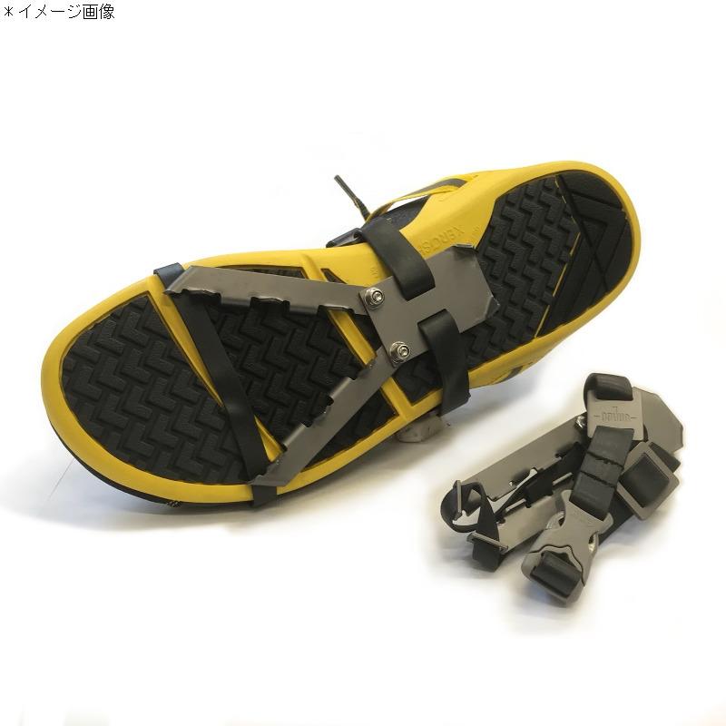 【送料無料】VARGO(バーゴ) チタニウムポケットクリート M T-449【SMTB】