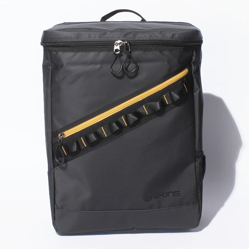 SKINS(スキンズ) バックパック フリー BKBK(ブラック/ブラック) SRY7601【あす楽対応】