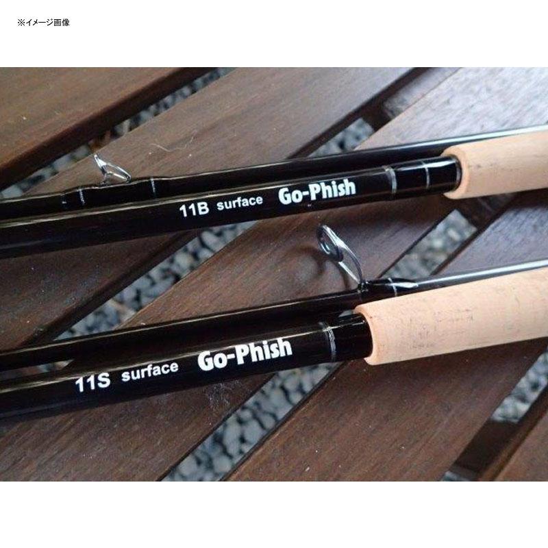 Go-Phish(ゴーフィッシュ) TheSpotKing 11B Surface(ザ スポットキング 11B サーフェス)